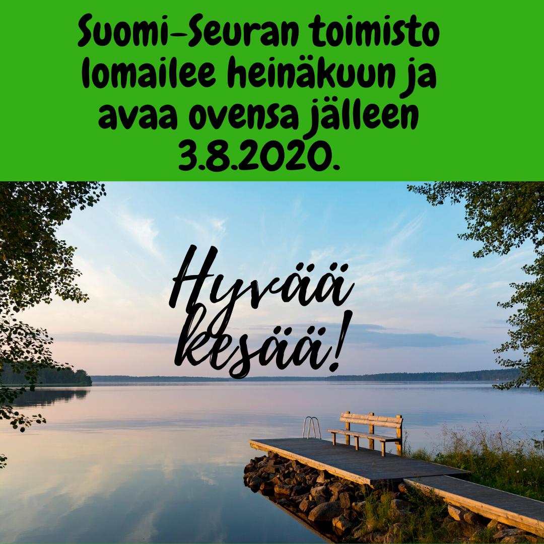Suomi Seura