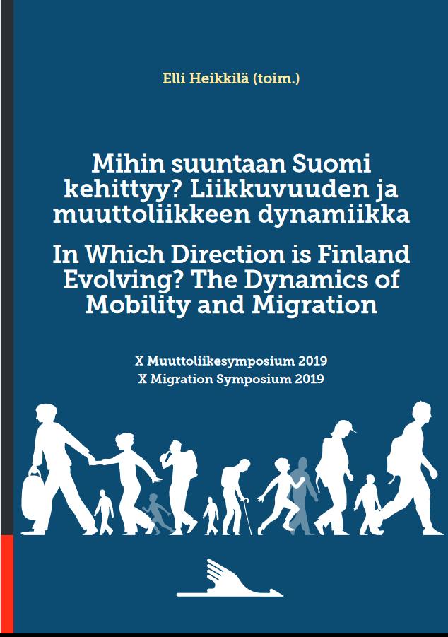Vuonna 2019 pidetyn X Muuttoliikesymposiumin raportti.